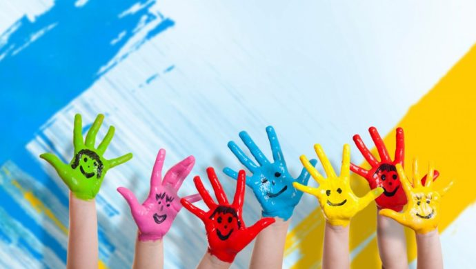 10459_happy-colorful-hands-smiley-face-on-the-hands